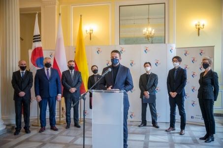 Warszawa. Podpisaliśmy umowę na rozbudowę spalarni.