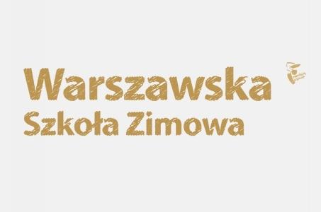 Warszawska Szkoła Zimowa online.