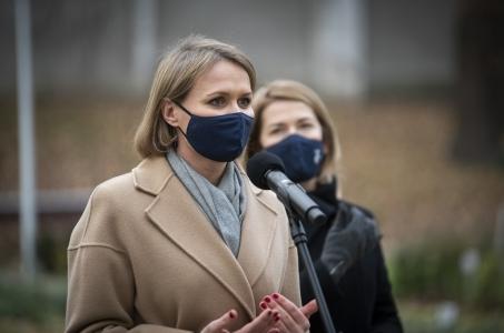 Warszawa. Ostatnie dni na zgłaszanie projektów do budżetu obywatelskiego.