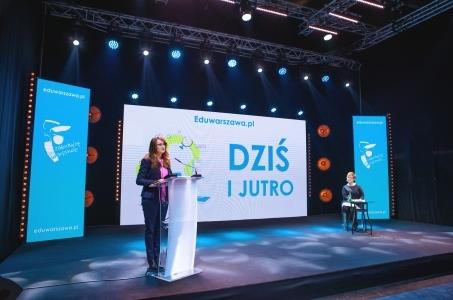 Eduwarszawa.pl daje nowe możliwości.
