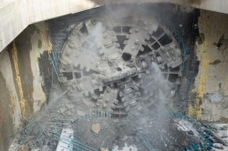 Zakończyliśmy drążenie ostatniego tunelu metra na Bródnie.