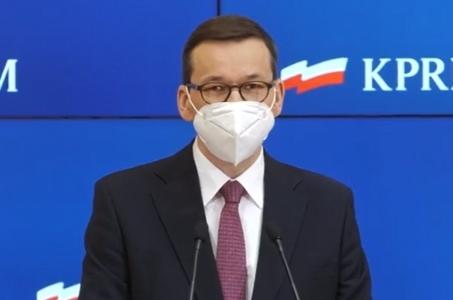 Mateusz Morawiecki: Wszelkie nieprawidłowości trzeba wyjaśniać.